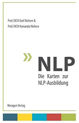 NLP: Die Karten zur NLP-Ausbildung