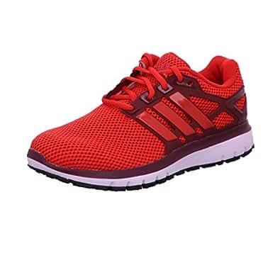 adidas Energy Cloud M, Zapatillas de Running para Hombre, (Escarl Rojbas), 46 2/3 EU: Amazon.es: Zapatos y complementos