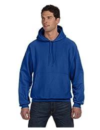 Champion mens Men' Reverse Weave Fleece Pullover Hood