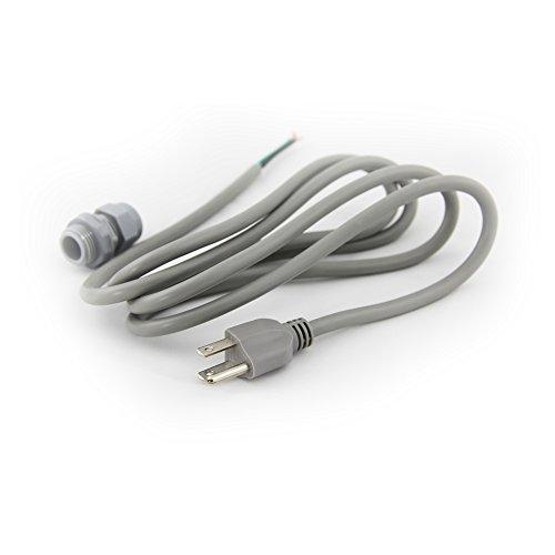Power Cord Kit 6
