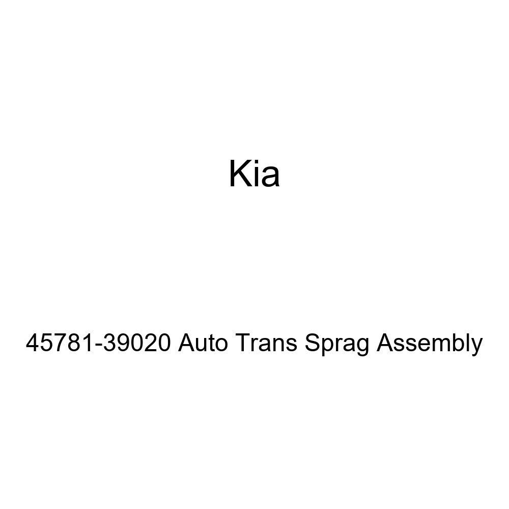 Kia 45781-39020 Auto Trans Sprag Assembly