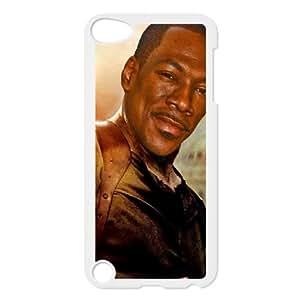 iPod Touch 5 Phone Cases White Die Hard BGU273927