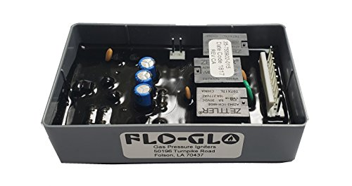 Flo-glo Igniters Control Board Replacement GPI101 (GPI ()