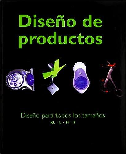 Diseno de Productos (Spanish Edition)