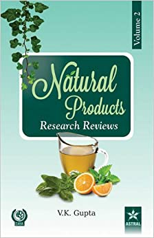 Natural Products: Research Reviews Vol. 2 por Vijay Kumar Gupta Gupta Gratis