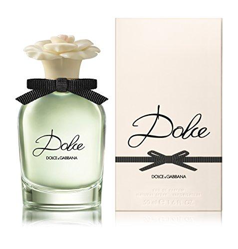 Gabbana Parfum (DOLCE GABBANA Eau De Parfum Spray, 1.6 Fluid Ounce)