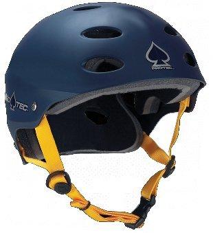 Protec Ace Sxp Matte Blue-XL Helmet(Cpsc)