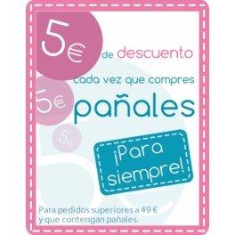 Dodot - Pañales Dodot Sensitive T1 30 uds: Amazon.es: Salud y cuidado personal
