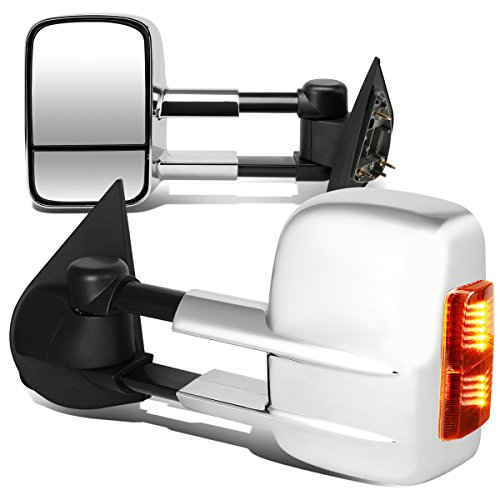 02 f150 tow mirrors - 9