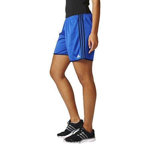 adidas Women's Training On Court Mesh Shorts