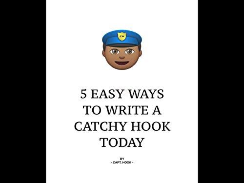 ways to write a hook