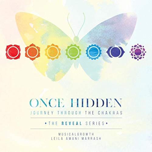 Once Hidden: Journey Through the Chakras