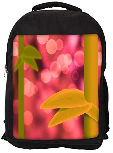 Snoogg Laptop-Rucksack beiläufige Schulrucksack Qfkg0RG