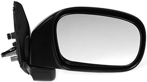 Dorman 955-517 Nissan Pathfinder Passenger Side Powered Heated Fold Away Side View Mirror