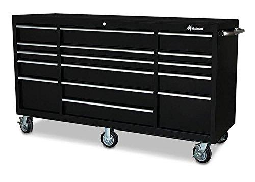 Workbench 72in (Montezuma Tool Box - 72
