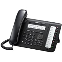 KX-NT550 Series IP Proprietary 12 x 2 Button 3-Line LCD Speakerphone