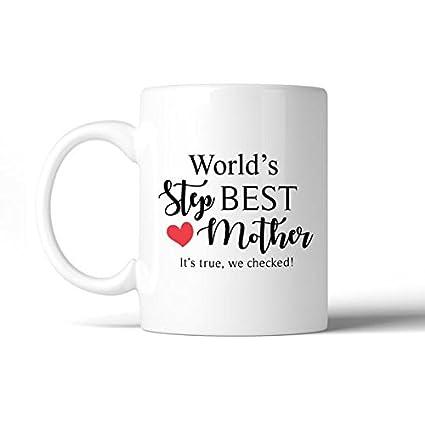 waoogg funny coffee mug quotes worlds best motherits true we checked coffee mug novelty