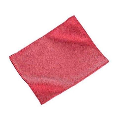 Panno Pavimenti Microfibra.Eudorex Cubexprofessional Panno Pavimenti Microfibra