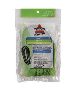 Bissell Vacuum Cleaner Belt Part Number 32074 (6 Belts) (Bissell 4104 Belt compare prices)