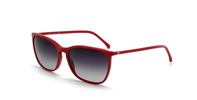 Chanel Gafas de Sol CH5277 ELECTRIC RED - GREY GRADIENT ...