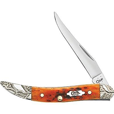 Case Cutlery ca53227, couteau de poche–Adulte unisexe, argent, Taille unique