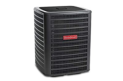Goodman 1.5 Ton 14 Seer Air Conditioning System with Multi Position Air Handler