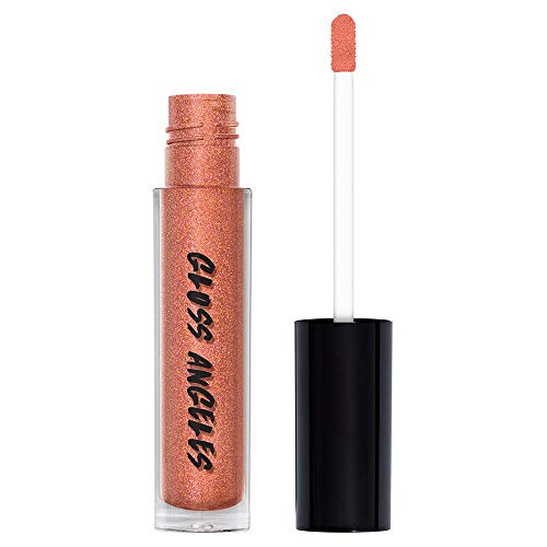 Smashbox Gloss Angeles Lip Gloss - Actors Gild 0.13oz ()
