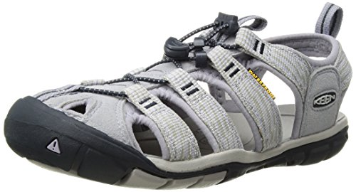 Dress Sandal Blue CNX Women's Clearwater KEEN Grey W Dapple 0x1UFnwzq