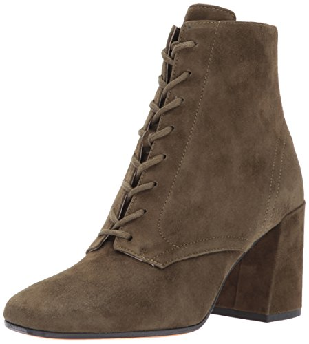 Vince Women's Halle Fashion Boot, Dark Willow, 6 Medium US from Vince
