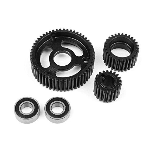 wraith transmission gears - 2