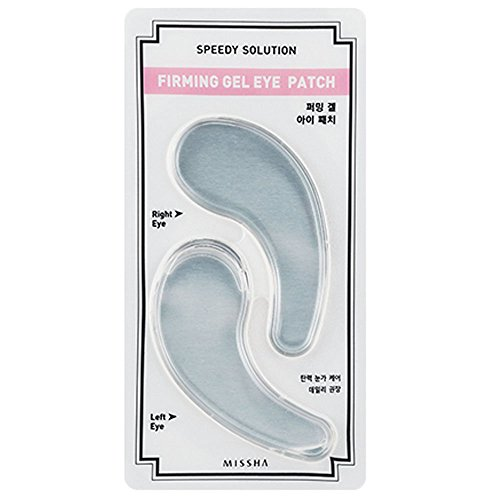 Missha-Speedy-Solution-Firming-Gel-Eye-Patch