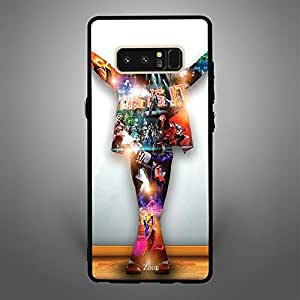 Samsung Galaxy Note 8 Music It is