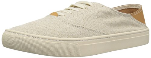 Soludos Mens 3000073 Convertible Lace Sand/Beige