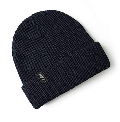 Gill Floating Knit Beanie - Navy - Gill Thermal
