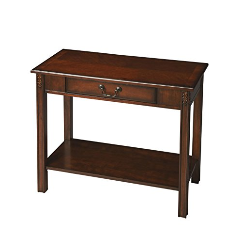 Butler Specialty Company 2207024 Console Table, Cherry ()