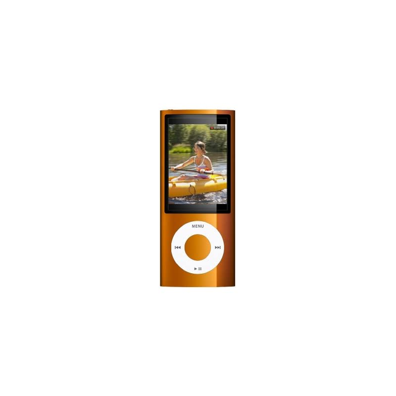 apple-ipod-nano-16-gb-orange-5th