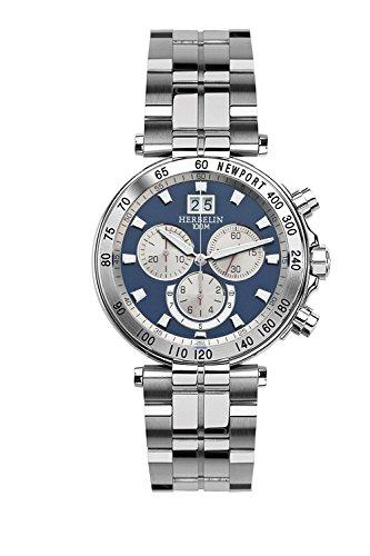Michel Herbelin 36695/B15, Men's Watch