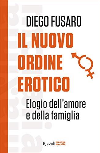 Amazon.com: Il nuovo ordine erotico (Italian Edition) eBook ...
