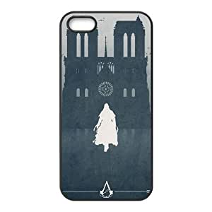Assassin'S Creed Unity iPhone 4 4s Cell Phone Case Black gift pp001_9445398