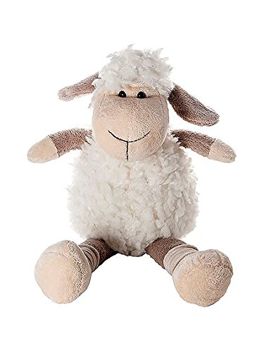 Mousehouse Gifts Very Cute Stuffed Animal Plush Sheep Teddy Soft Toy for Girls Boys 12 inch