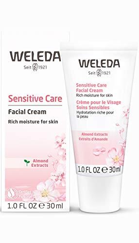 Weleda (uk) Weleda Soothing Facial Cream, Almond, 1 Fluid Ounce