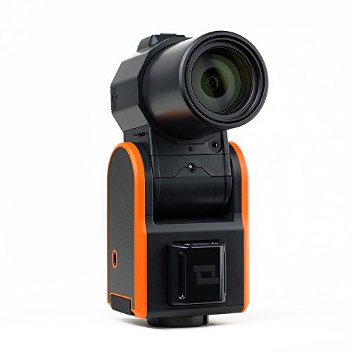 SOLOSHOT3 + Optic65 Auto Tracking Camera
