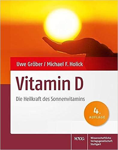 Buch: Vitamin D