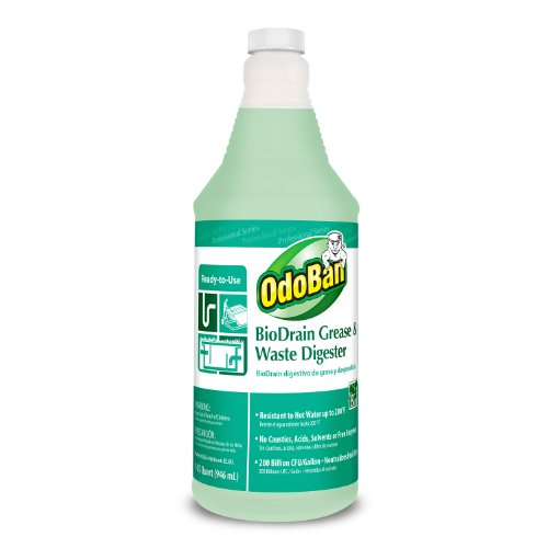 Bio Grease and Waste Digester, Odoban, 928062-Q12