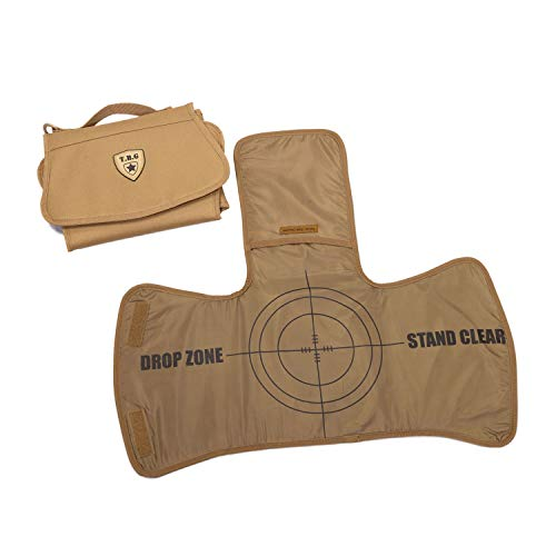 - Tactical Baby Gear Changing Mat/Pad (Coyote Brown)