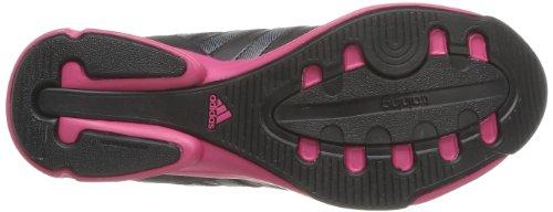 adidas Sumbrah 2 G95813, Damen Hallenschuhe Schwarz (Black 1 / Night Met. F13 / Blast Pink F13)