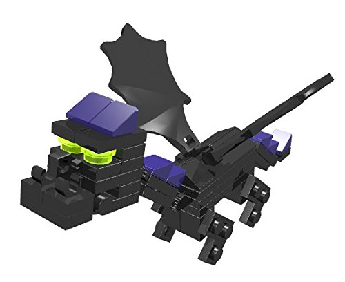 Constructibles Mini Dragon   Lego Parts   Instructions Kit