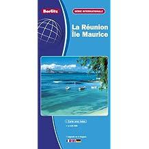 Réunion, Île Maurice - Reunion, Mauritius