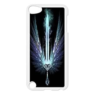 JamesBagg Phone case sword art pattern protective case FOR Ipod Touch 5 FHYY483772