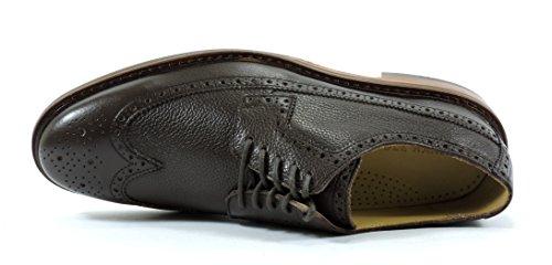 Cole Haan zapatos de peso ligero Chestnut